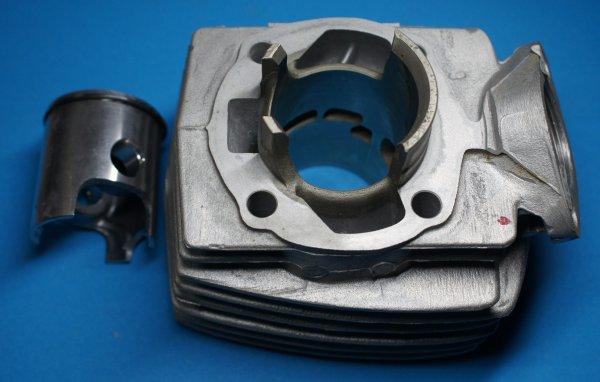 Un nouveau piston/cylindre
