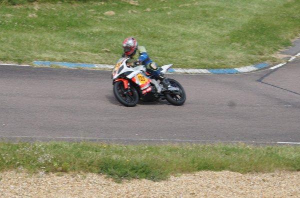 Encore quelques photos des pilotes vitesse
