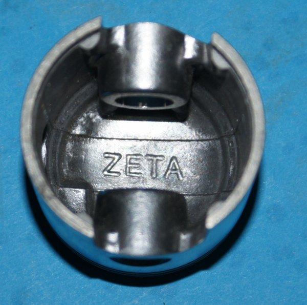 Piston ZETA Ø47.5