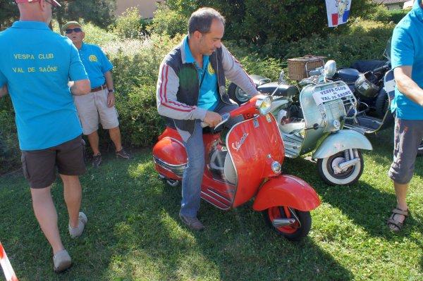 L'expo à Grièges