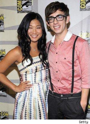 Tina & Artie