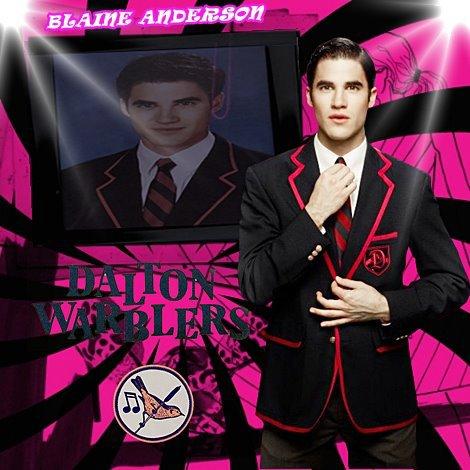 Blaine Anderson