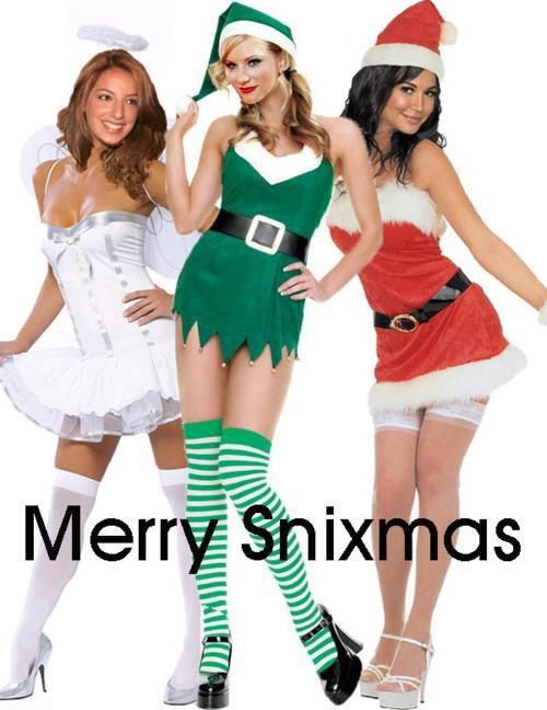 Sugar , Brittany & Santana