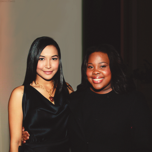 Naya & Amber