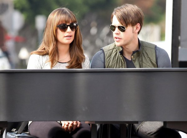 Chord & Lea (& Darren)