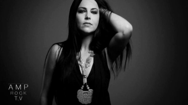 ma Chanteuse  : Amy Lee
