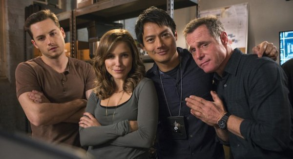 Fiction 1 : Secrets, secrets (Hawaii 5-0 et Chicago PD)