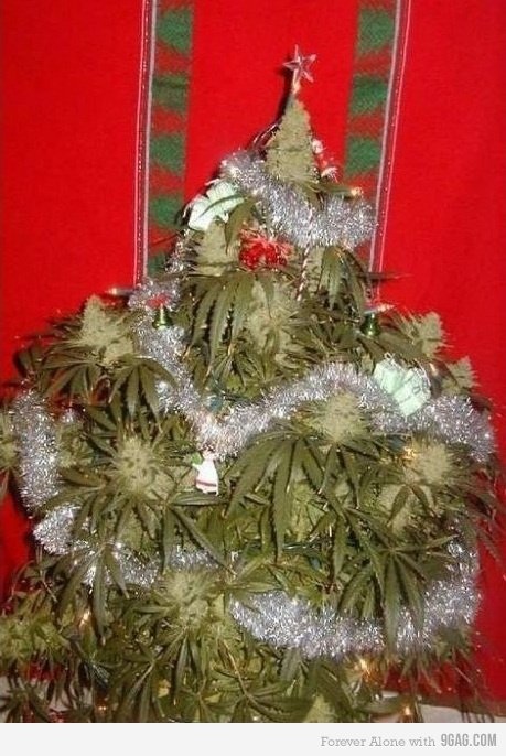 High Christmas