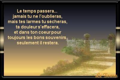 Poeme Pour Mon Grand Pere Angel