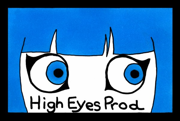Welcome sur la High Eyes Production !