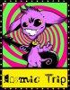Logo Cosmic Trip