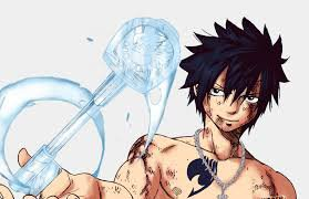 fairy tail  fic 8