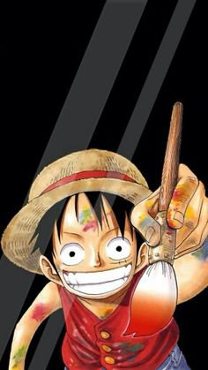 one piece luffy fruit