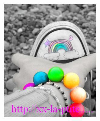 |★| Ta couleur |★|