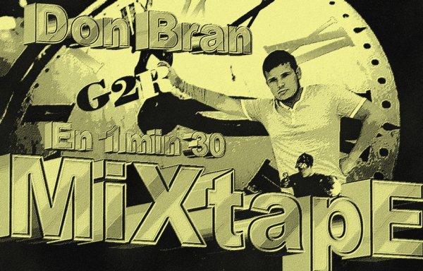 """en 1minute30 / lamour du game (sur lintru de lady gaga) EXTRAIT DE LA MIXTAPE """"en 1minute30"""" (2011)"""