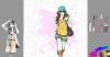 habillages mode/beauté