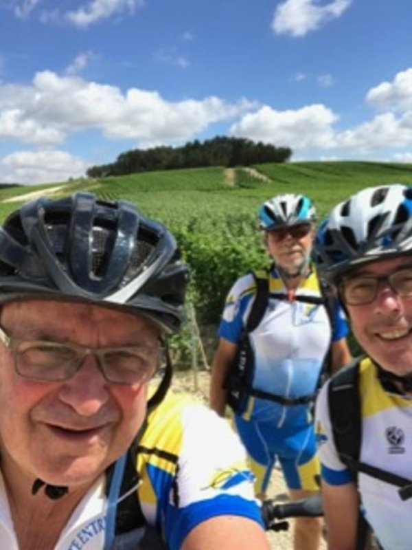 week-end du 25 juin 2017   RAID VTT des Cadoles (non pris en charge par le club)