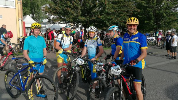 2 Juin CAUX BIKE RIDE 2019