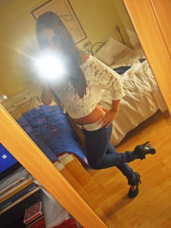 Photo du jour. (11/08/12) ♥