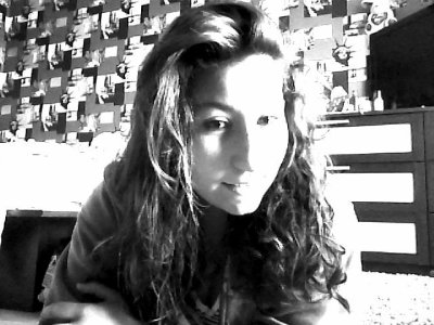 Derrière ce sourire se cache toute mes faiblesses..