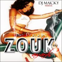 intro zouk paradis vol 1 (2009)