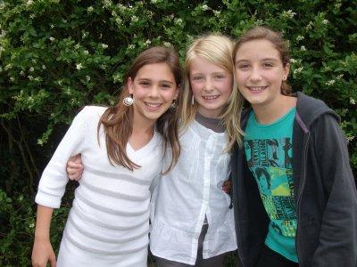 Perine, Eva & Elisabeth             #`♥