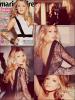 . Photoshoot de Blake pour le magazine Marie Claire du mois de septembre.  .