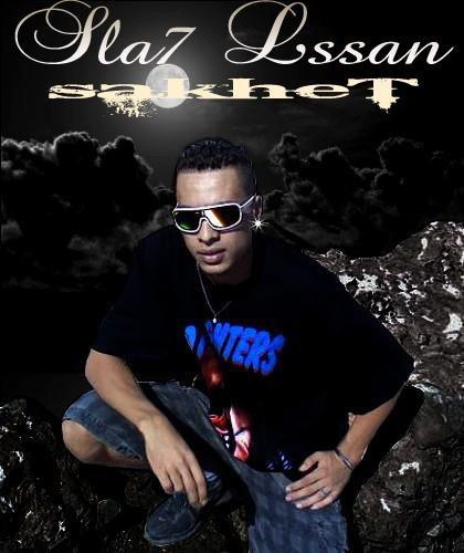 Sla7 lssan [ SakheT ] (2011)