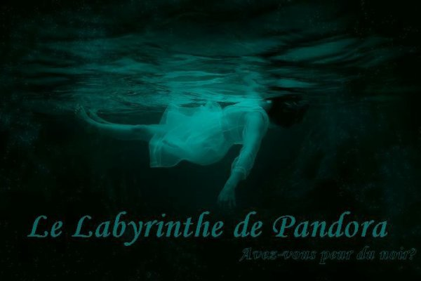 interview n° 11 : le labyrinthe de Pandora