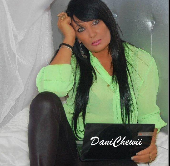 Blog de Danichewii