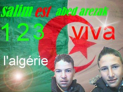 1.2.3 viva l'algérie