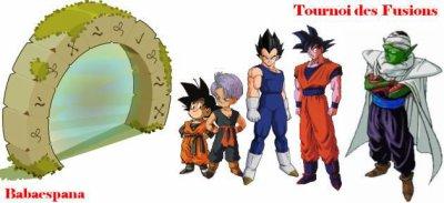 Le Tournoi Des Fusions ! (Chapitre 1)