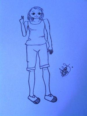 Un petit dessin..