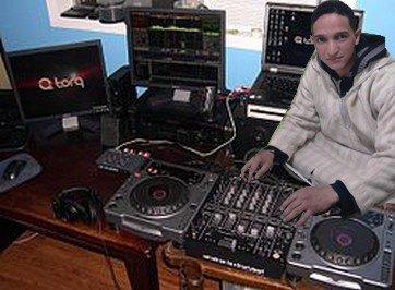 DJ STOGUE