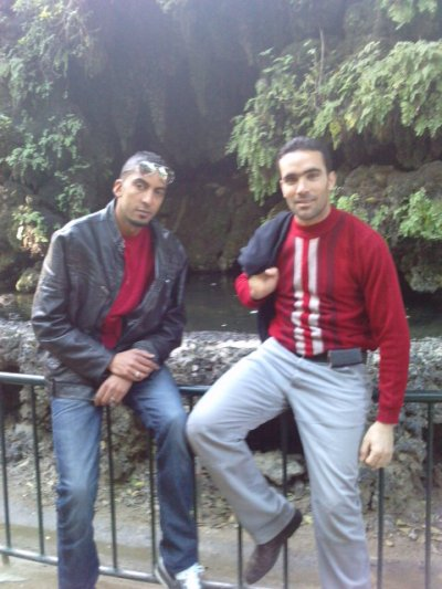 me and yahia