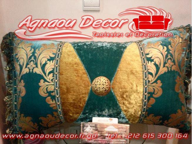 salon marocain 2