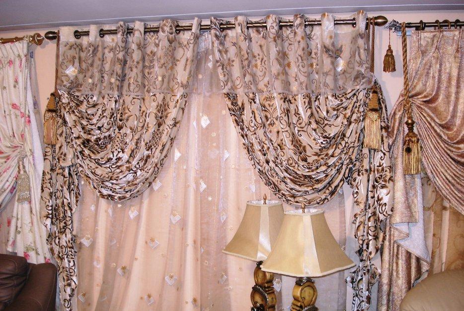 [b]Rideaux salon marocain[/b]