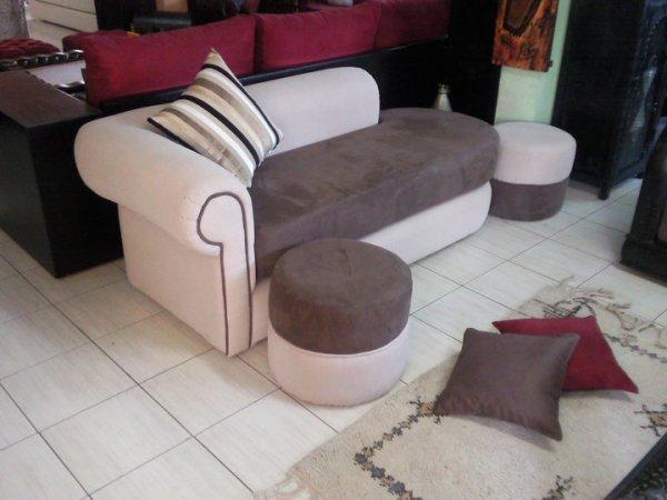 salon moderne C19