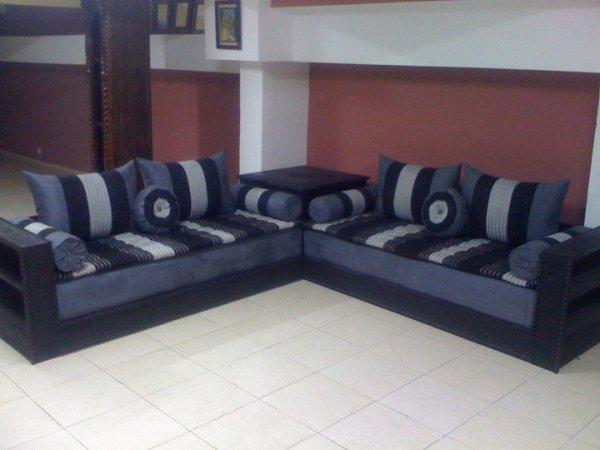 salon moderne C14