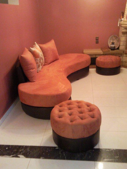salon moderne C13
