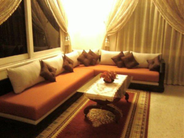 salon moderne C25