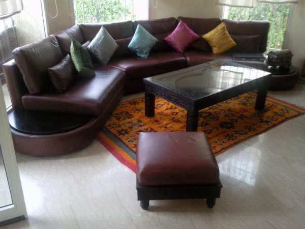 salon moderne C24