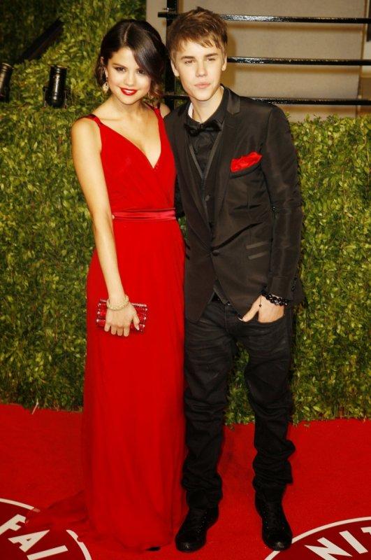 Mr Bieber & Melle Gomez