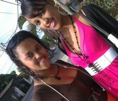 My sis n I :D