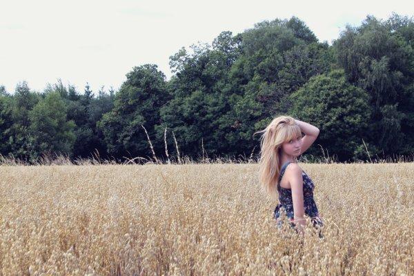 Bye bye summer, hello autumn !