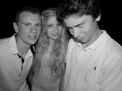 Echange 2011, que du bonheur ! <3