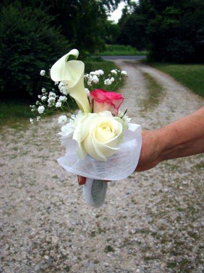 """Bouquets de """"petite fille"""""""