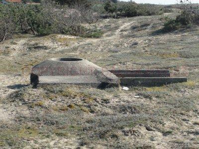 Bunker-archéologie : Le Cap Ferret partie 2