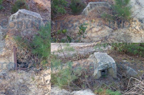 Campagnes de détection au Cap Ferret partie 7
