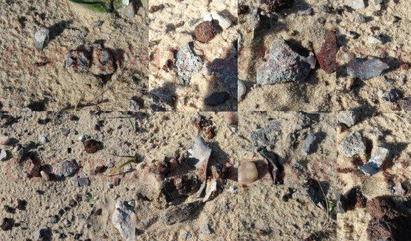 Campagnes de détection au Cap Ferret partie 9